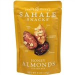 Almond Honey - 4 Oz.