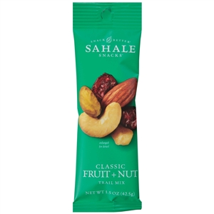 Sahale Classic Fruit and Nut - 1.5 oz.