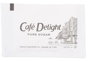 Sugar Packets - 3.5 Gr.