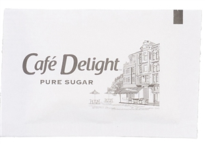 Sugar Packets - 0.1 Oz.