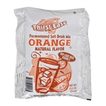 Orange Drink Mix - 8.6 Oz.