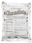 Instant Chocolate Pudding Mix - 28 Oz.
