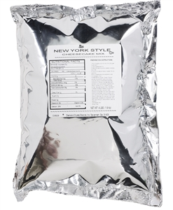 No Bake New York Style Cheesecake Mix - 4 Lb.