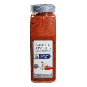 Sriracha Seasoning - 22 oz.