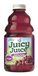 Juicy Juice Grape Multi Serve Bottle - 48 Fl. Oz.