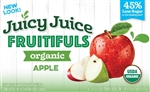 Juicy Juice Fruitifuls Apple Quench Slim Less Sugar - 54 Fl. Oz.