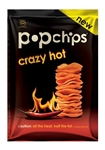 Crazy Hot Chips - 0.7 Oz.