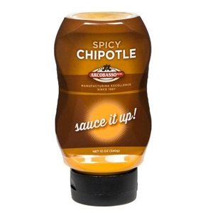 Spicy Chipotle - 12 Oz.