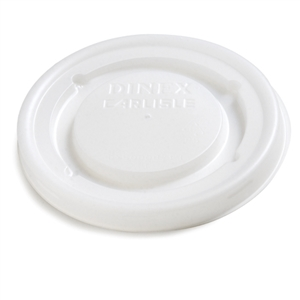 Fenwick Translucent Lid Fits DX5000 Mug and DX5200 Bowl