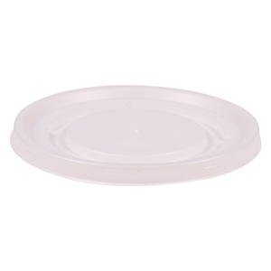 Fenwick Translucent Lid Fits DX5300 9 Oz. Bowl