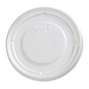 Translucent Lid Fits DX3300 9 oz. Bowl