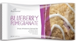 Appleways Blueberry Pomegranate Soft Oatmeal Bar - 2.4 Oz.