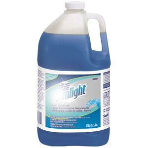 Sunlight Fresh Liquid Dish Soap - 1 Gal.