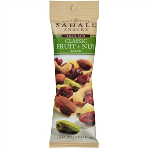 Classic Fruit and Nuts Mix - 1.5 Oz.