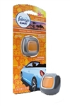Febreze Car Vent Clip Fresh Citrus Air Freshener - 0.06 Fl. Oz.