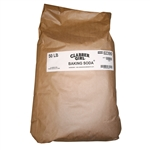 Clabber Girl Baking Soda - 50 Lb.