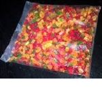 Ferrara Bulk Mini Gummy Bears - 5 Lb.