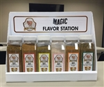 Salt Free Sugar Free Flavor Station with Salt Free Sugar Free Spices