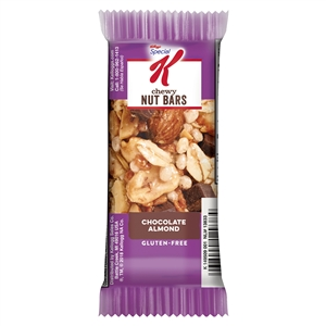 Kellogg Special K Cereal Bars Dark Chocolate Nut