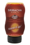 Arcobasso Sriracha Ranch - 12 Oz. Case of 6