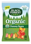 Black Forest Organic Gummy Bears - 4 Oz.