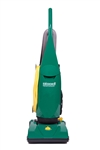 Pro PowerForce Bagged Upright vacuum with onboard tools