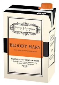 Bloody Mary Handcrafted Cocktail Mixer - 46 Fl. Oz.