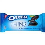 Nabisco Oreo Cookies - 1.02 Oz.