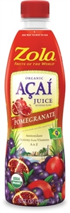 Acai Juice Pomegranate - 32 Fl. Oz.