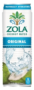 Natural Coconut Water Original - 17.5 Fl. Oz.