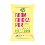 Boom Chicka Pop Sea Salt Popcorn - 0.6 Oz.