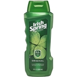 Irish Spring Original Body Wash - 18 Oz.