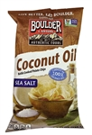 Potato Chips Coconut Oil With Sea Salt - 5.25 Oz.
