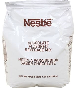 Nestle Alegria Chocolate Beverage Mix - 1.75 Lb.