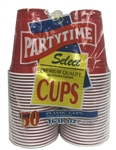 Red Party Cups - 16 Oz.