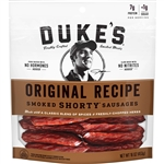 Dukes Original Shorty Smoked Sausage Pounder - 16 Oz.