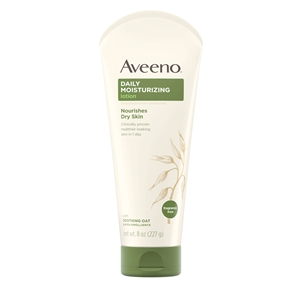 Daily Moisturizing Lotion - 8 Oz.