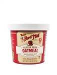 Bobs Red Mill Apple Cinnamon Oatmeal Cup - 2.5 Oz.
