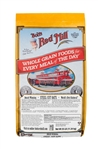Bobs Red Mill Steel Cut Oats - 25 Lb.