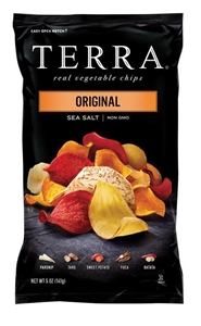 Original Exotic Vegetable Chips - 5 Oz.
