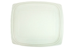 Ingeo Compostable Rectangle Container Lids