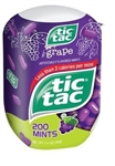 Tic Tac Grape Bottle Pack - 3.4 Oz.