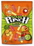 Sour Punch Tropical Bites Stand Up Bag - 9 Oz.