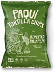 Paqui Roasted Jalapeno Tortilla Chip - 5.5 oz.