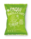 Paqui Very Verde Good Tortilla Chip - 5.5 oz.