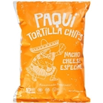 Paqui Nacho Cheese Especial Tortilla Chip - 2 Oz.