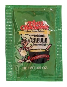 Tony Chacheres Creole Seasoning - 3.13 Lb.
