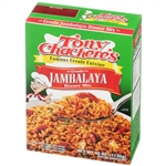 Tony Chacheres Jambalaya Mix - 40 Oz.