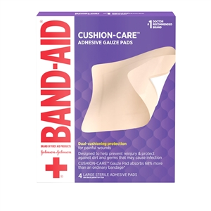 Nonstick Gauze Pad Large