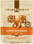 True North Almond Pecan Crunch - 1 Oz.